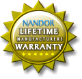 Nandor Horsefloats Warranty
